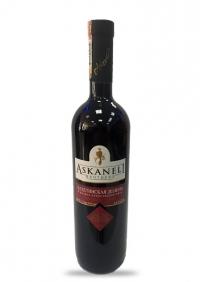 Вино Асканели Кахетинская долина
