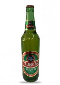 Пиво бутылочное Tsingtao