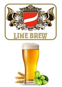 Пиво разливное Лайн Брю светлое
