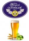 Пиво разливное Оттингер светлое