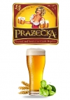 Пиво разливное Пражачка светлое