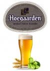 Пиво разливное Хугарден нефильтрованное
