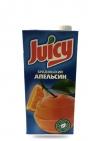 Сок Juicy Апельсин