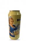 Пиво баночное Жигулевское фирменное