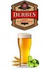 Пиво разливное Дербес Шымкент