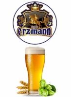 Пиво разливное Эрзман Лайт